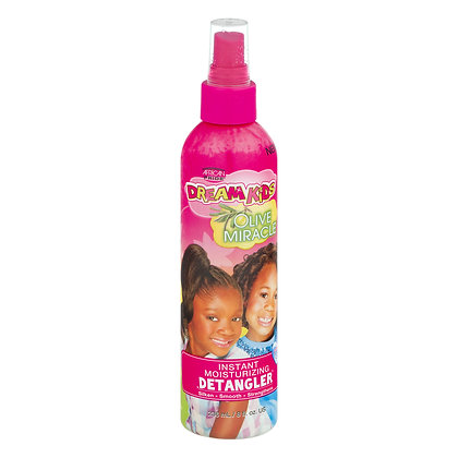African Pride Dream Kids Moisturizing Detangler 8oz
