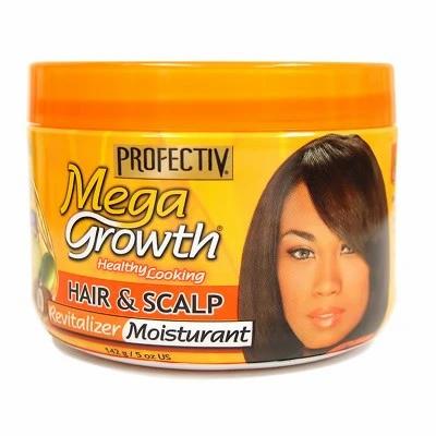 Profectiv Mega Growth Hair & Scalp Revitalizer 4.25oz