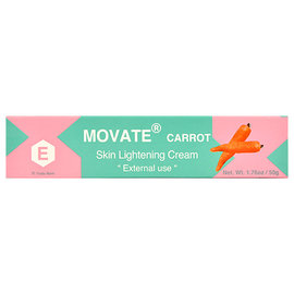 Movate Carrot Cream 1.76oz
