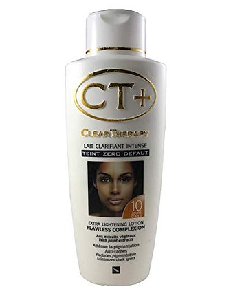 CT+ Clear Therapy Extra Lightening Lotion 500ml
