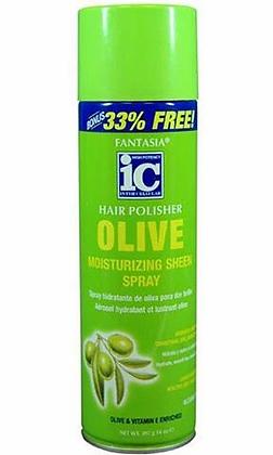 Fantasia Olive Sheen Spray 14oz