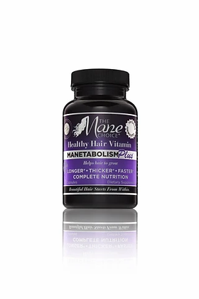Mane Choice Manetabolism Plus Vitamins