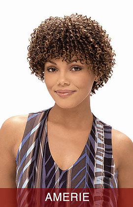 Vanessa AMERIE Synthetic Regular Wig