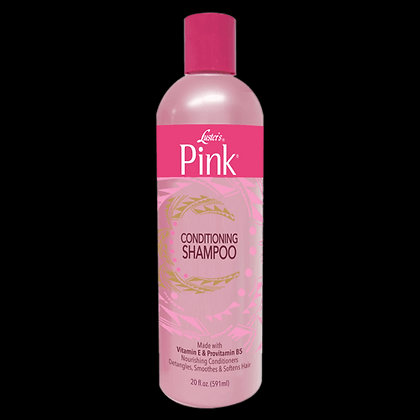 Luster's Pink Conditionoing Shampoo 20oz