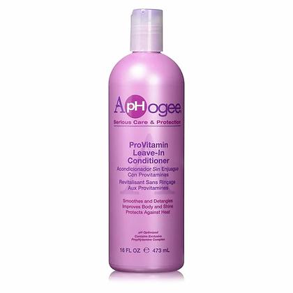 ApHogee Pro Vitamin Leave-In Conditioner 16oz