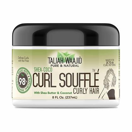 Taliah Waajid Curly Hair Curl Souffle 8oz