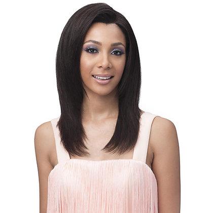 "Bobbi Boss Full Lace Bundle Hair Wig - Straight 20"" Human Hair"