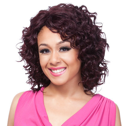 It's A Wig HH LOOSE WAVE Human Hair Regular Wig