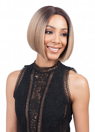 Bobbi Boss Lace Front Wig MLF126 LYNA Synthetic