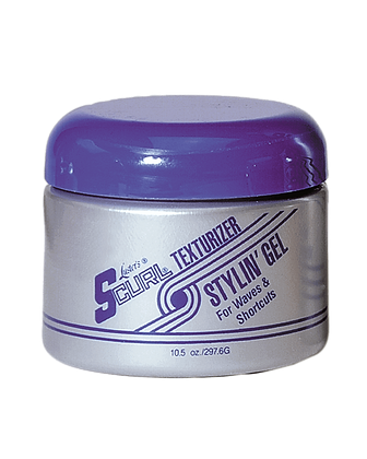 Luster's Pink S-Curl Texturizer Styling Gel 10.5oz