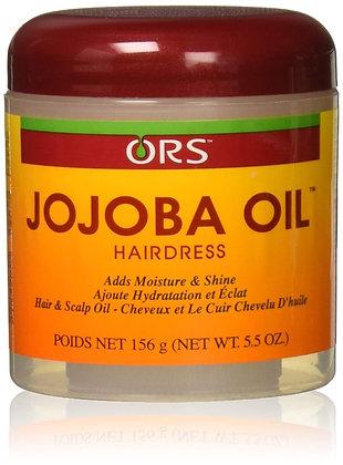 ORS Jojoba Oil Hairdress 5.5oz