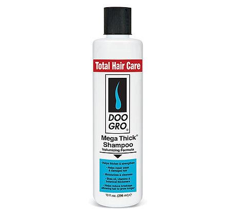 DOOGRO Mega Thick Shampoo 10oz
