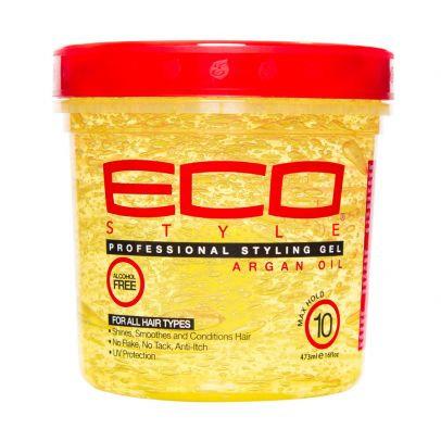 Eco Style Argan Oil Styling Gel