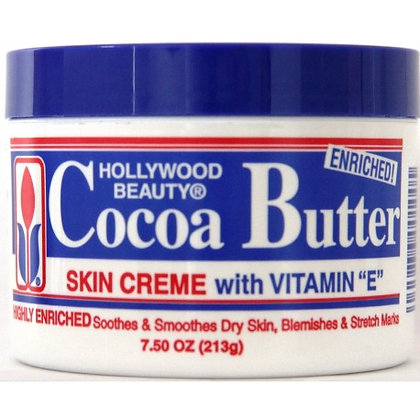Hollywood Cocoa Butter Creme