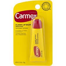 Carmex Lip Balm Original Tube 0.35oz