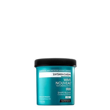 SoftSheen Wave Nouveau Shape Release Normal-Medium 14.1oz