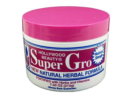 Hollywood Beauty Super Gro 7.5oz