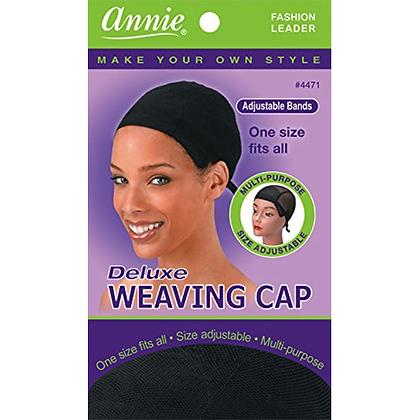 Ms.Remi Deluxe Weaving Cap
