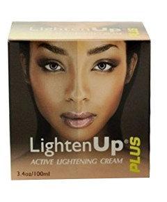Omic LightenUp Plus Lightening Cream 100ml