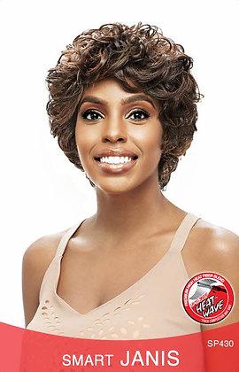 Vanessa SMART JANIS Synthetic Regular Wig