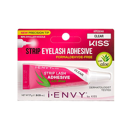 IENVY Strip Lash Adhesive with Aloe Clear