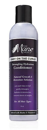 Mane Choice Easy On The Curls Conditioner 8oz