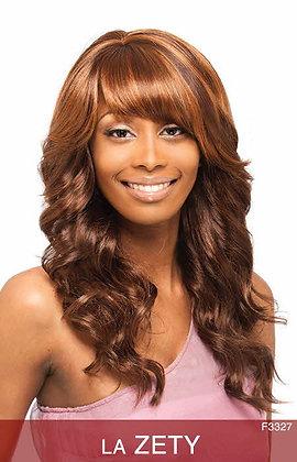Vanessa Half Wig LA ZETY Synthetic Half Wig