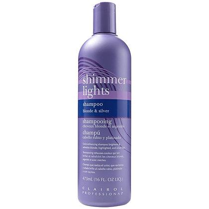 Clairol Shimmer Lights Shampoo 16oz
