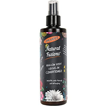 Palmer's Natural Fusions Mallow Root Leave-In Conditioner 8.5oz