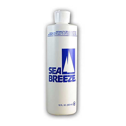 Sea Breeze Astringent 12oz