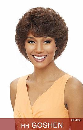 Vanessa HH GOSHEN Human Hair Regular Wig