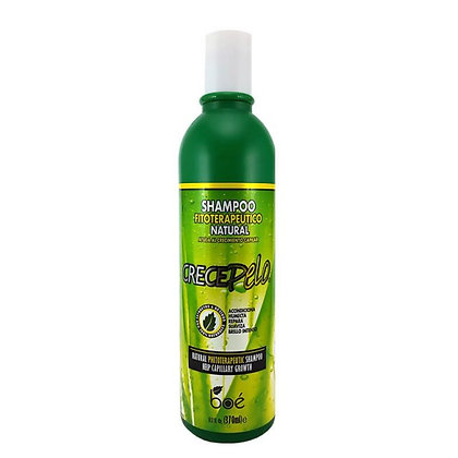 Crecepelo Shampoo 13oz