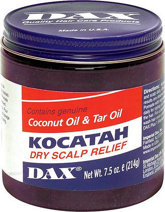 Dax Kocatah Dry Scal Relief
