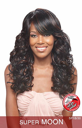 Vanessa SUPER MOON Synthetic Regular Wig