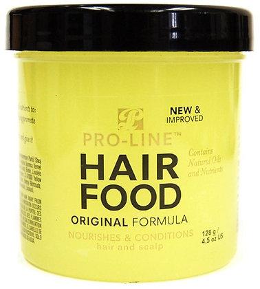 Proline Hair Food Original 4.5oz