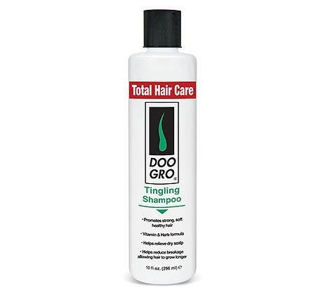DOOGRO Tingling Shampoo 10oz
