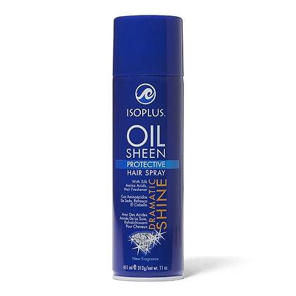 Isoplus Oil Sheen Regular Spray
