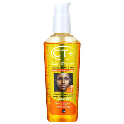 CT+ Clear Therapy Intensive Lightening Serum with Carrot Oil 75ml