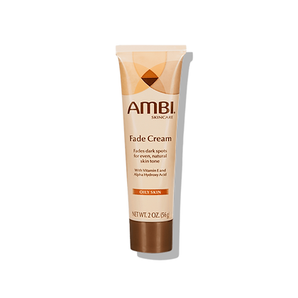 Ambi Fade Cream Oily 2oz