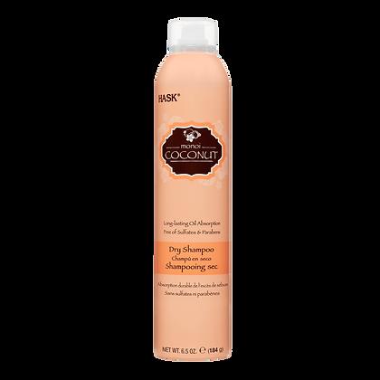 Hask Dry Shampoo Coconut 6.5oz