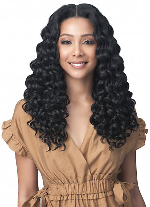 Bobbi Boss MLF459 LOURDES 13X7 Synthetic Lace Front Wig