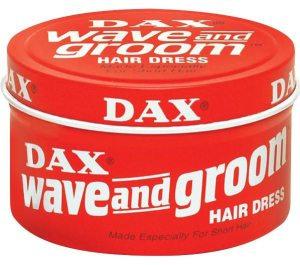 Dax Wave and Groom Wax 3.5oz