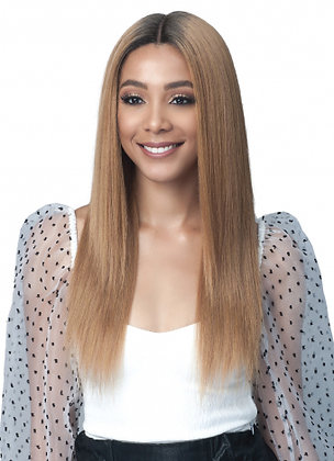 Bobbi Boss MLF341 HELENE Synthetic Lace Front Wig