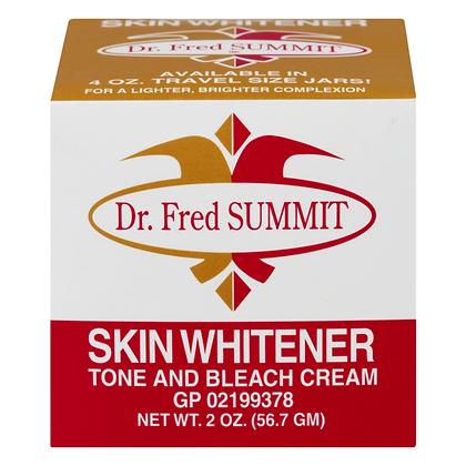 Dr. Fred Summit Skin Whitener