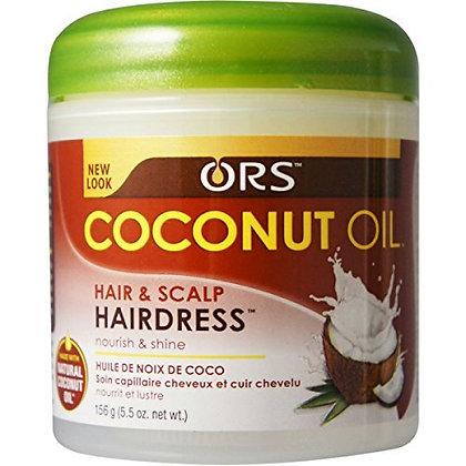 ORS Coconut Oil Hair Creme 5.5oz