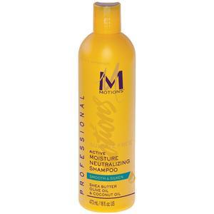 Motions Sulfate Free Neutralizing Shampoo 16oz