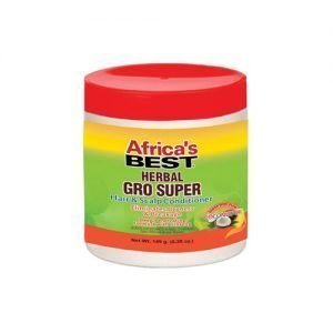 Africa's Best Herbal Gro Super 5.25oz