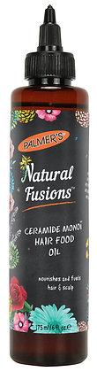 Palmer's Natural Fusions Ceramide Monoi Hair Food Oil 8oz