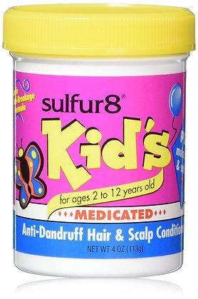 Sulfur8 Conditioner For Kid 4oz
