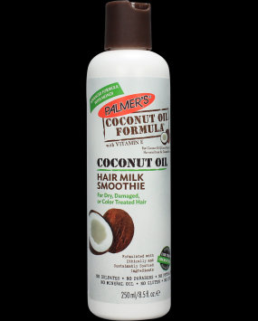 Palmer's Coconut Oil Hair Milk Smoothie Hair Lotion 8.5oz